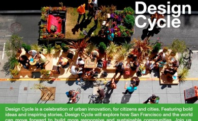 Design Cycle: Urban Prototyping