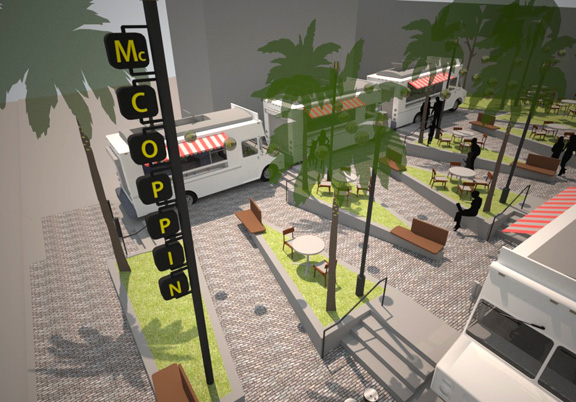 Handsignals announces the new McCoppin plaza